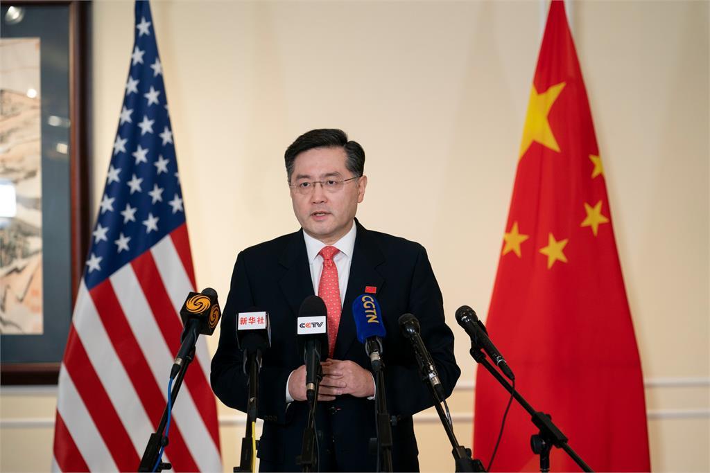 中國駐美大使超無禮!不公開會議上叫美國「閉嘴」粗魯言論震驚全場