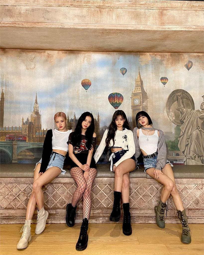韓流風靡世界!BLACKPINK「YouTube訂閱」全球藝人第一 BTS紅遍全美