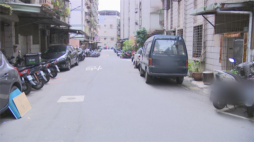 鄰居長期為停車問題有嫌隙 雙方再度爆發衝突