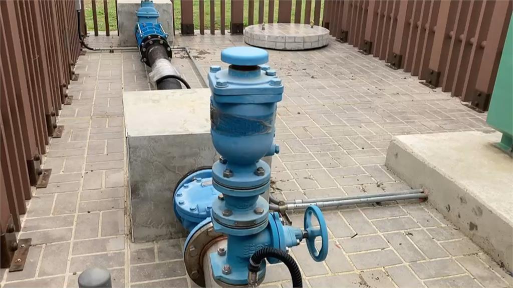 今年五月現56年來最劇旱災 水利署盼找出運用方案