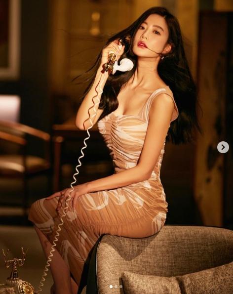 「亞洲第1美女」絕世美貌超驚豔!惹火健身照網嗨喊:太撩人