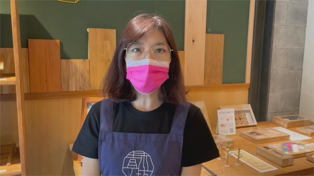 太平山遊樂區重新開放 傳藝中心優待軍警消醫護