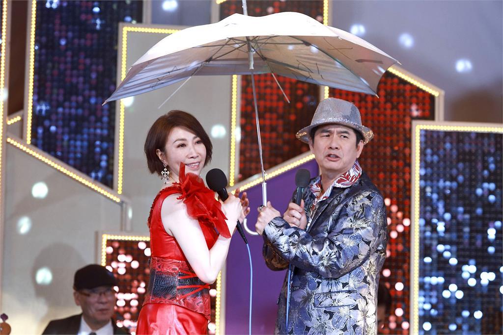 影/李翊君客串民視八點檔《黃金歲月》 直呼好難: 還是當歌手幸福!